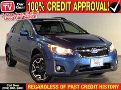 Used 2016 Subaru Crosstrek for sale in Trenton, NJ