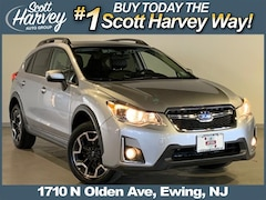 Used 2016 Subaru Crosstrek 5dr CVT 2.0i Limited Sport Utility for sale in the Ewing area at Coleman Subaru