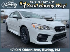 New 2020 Subaru WRX S12157 for sale near Ewing, NJ