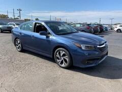 New 2020 Subaru Legacy for sale near Ewing, NJ
