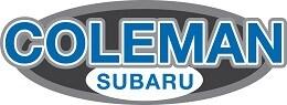 Coleman Subaru