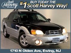Used 2003 Subaru Baja 4dr Sport Auto Sport Utility for sale in Ewing, NJ