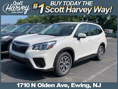 New 2020 Subaru Forester S12099X for sale near Ewing, NJ