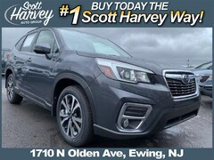 New 2020 Subaru Forester S12200 for sale near Ewing, NJ