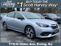 New 2020 Subaru Legacy S12181X for sale near Ewing, NJ