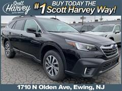 New 2020 Subaru Outback S12295 for sale near Ewing, NJ
