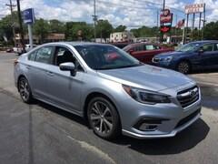 New 2019 Subaru Legacy for sale near Ewing, NJ