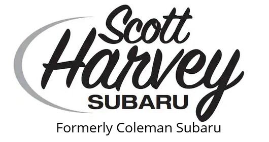 Scott Harvey Subaru