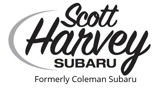 Scott Harvey Subaru Homepage