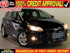 Used 2012 Ford Focus 5dr HB SEL Car for sale in Ewing, NJ