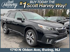 New 2020 Subaru Outback S11848XY for sale near Ewing, NJ