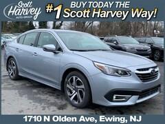 New 2020 Subaru Legacy S12125 for sale near Ewing, NJ