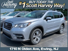 New 2020 Subaru Ascent S12077X for sale near Ewing, NJ