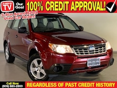 Used 2012 Subaru Forester for sale in the Ewing area at Coleman Subaru