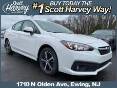 New 2020 Subaru Impreza S12119X for sale near Ewing, NJ