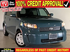 Used 2009 Scion xB 5dr Wgn Auto (GS) Station Wagon for sale in Ewing, NJ