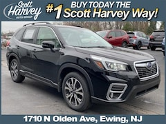 New 2020 Subaru Forester S12110 for sale near Ewing, NJ