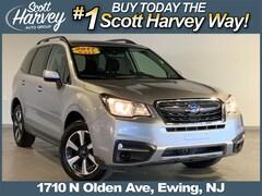 Used 2017 Subaru Forester for sale in Trenton, NJ