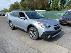 New 2020 Subaru Outback for sale near Ewing, NJ
