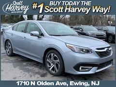New 2020 Subaru Legacy S12191 for sale near Ewing, NJ