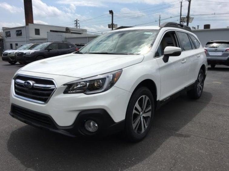 New 2019 Subaru Outback 3.6R Limited SUV for sale near Ewing, NJ