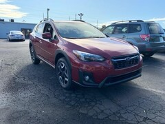 New 2019 Subaru Crosstrek for sale near Ewing, NJ