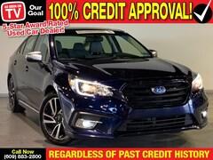 Used 2018 Subaru Legacy for sale in Trenton, NJ