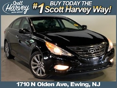 Used 2013 Hyundai Sonata 4dr Sdn 2.4L Auto SE Car for sale in Ewing, NJ
