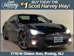 Used 2014 Subaru BRZ 2dr Cpe Auto Limited Car for sale in the Ewing area at Coleman Subaru