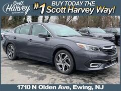 New 2020 Subaru Legacy S12227 for sale near Ewing, NJ