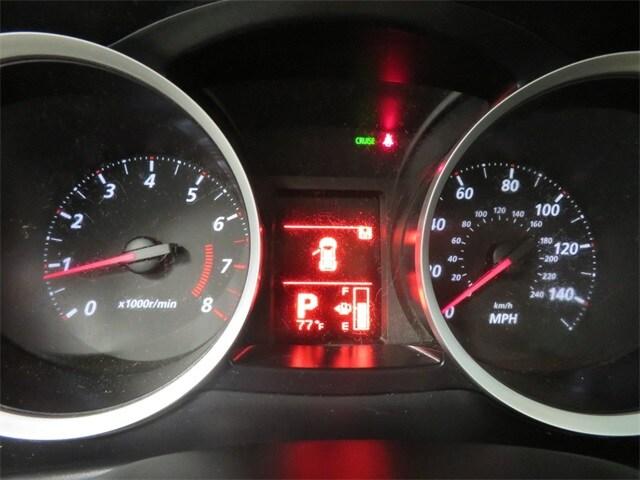 Used 2011 Mitsubishi Lancer ES For Sale in Marshall MI | Vin