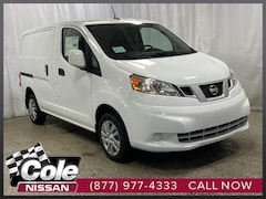2021 Nissan NV200 SV Cargo Van