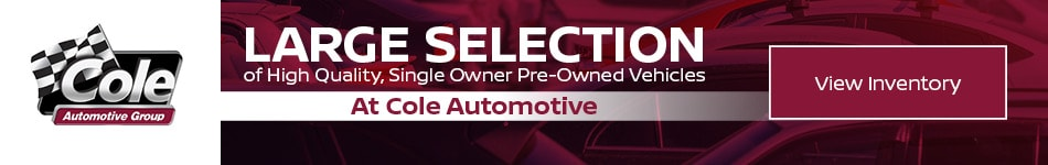 Large Selection of High Quality, Single Owner Pre-Owned Vehicles