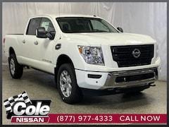 2020 Nissan Titan XD SV Truck
