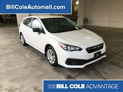 New 2020 Subaru Impreza Base Model 5-door 4S3GTAB63L3711191 in Bluefield