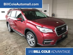 New 2020 Subaru Ascent Limited 7-Passenger SUV 4S4WMAPD3L3435171 in Bluefield