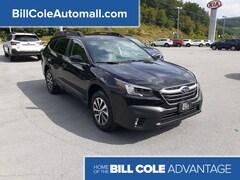 New 2020 Subaru Outback Premium SUV 4S4BTACC8L3242450 in Bluefield