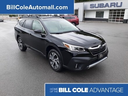 Featured new 2020 Subaru Outback Limited SUV for sale in Bluefield, WV