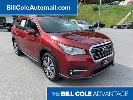 Featured new 2020 Subaru Ascent Limited 7-Passenger SUV for sale in Bluefield, WV