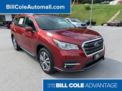 New 2020 Subaru Ascent Limited 7-Passenger SUV 4S4WMAPD8L3480669 in Bluefield