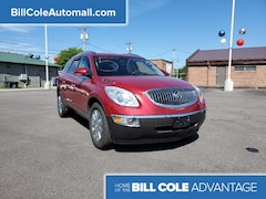 Used 2012 Buick Enclave Leather SUV 5GAKRCED0CJ363264 in Bluefield, WV