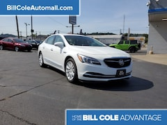 Used 2019 Buick Lacrosse 4dr Sdn Essence FWD 1G4ZP5SZ5KU100193 in Bluefield, WV