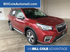 New 2020 Subaru Forester Touring SUV JF2SKAXC0LH480282 in Bluefield