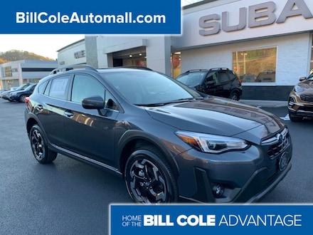 Featured new 2021 Subaru Crosstrek Limited SUV for sale in Bluefield, WV