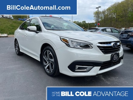 Featured new 2021 Subaru Legacy Limited XT Sedan for sale in Bluefield, WV