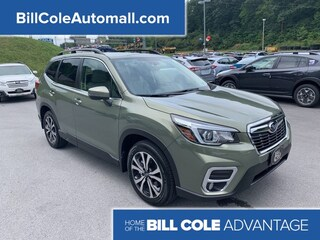 Subaru Dealer Serving Pearisburg, VA | Cole Subaru