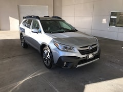 New 2020 Subaru Outback Limited SUV 4S4BTANC9L3129331 in Bluefield