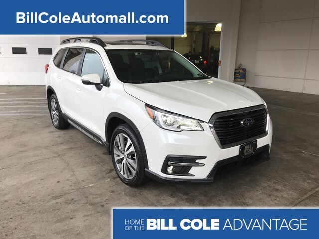Featured new 2020 Subaru Ascent Limited 8-Passenger SUV for sale in Bluefield, WV