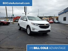 Used 2018 Chevrolet Equinox AWD 4dr LT w/1LT 3GNAXSEV5JS581478 in Bluefield, WV