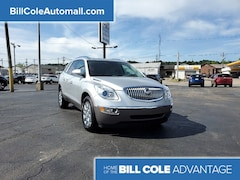 Used 2011 Buick Enclave AWD 4dr CXL-2 Wagon 5GAKVCED8BJ147740 in Bluefield, WV